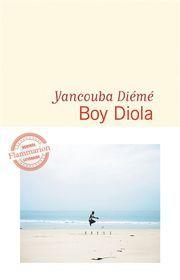 Boy Diola par Yancouba Diémé