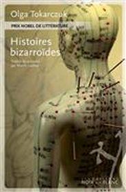Histoires bizarroïdes par Olga Tokarczuk